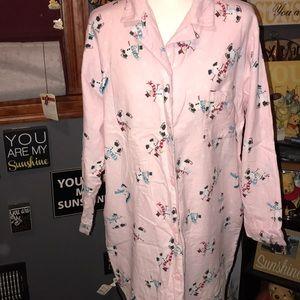 Nordstrom Intimates Night Shirt